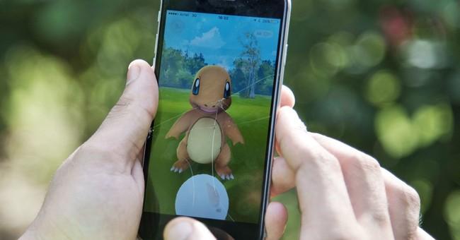 Popular mobile game 'Pokemon Go' lands on Apple Watch