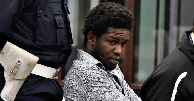 Senegalese man found guilty in murder of US woman in Italy