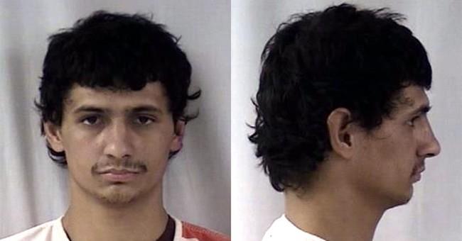 Police: Sandwich links man to recent burglaries in Wyoming