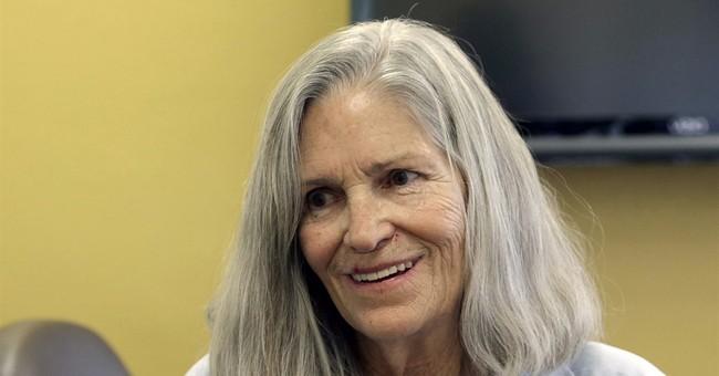 California court won't review Manson follower parole denial