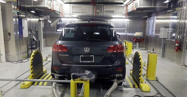 Judge warns VW owners not to strip car parts before buybacks
