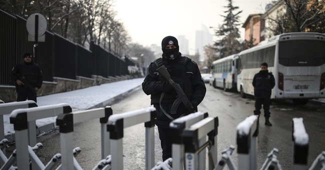 In Turkey, things could get worse before they get better