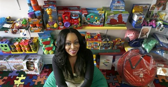 Toy sellers and makers offer more options for autistic kids