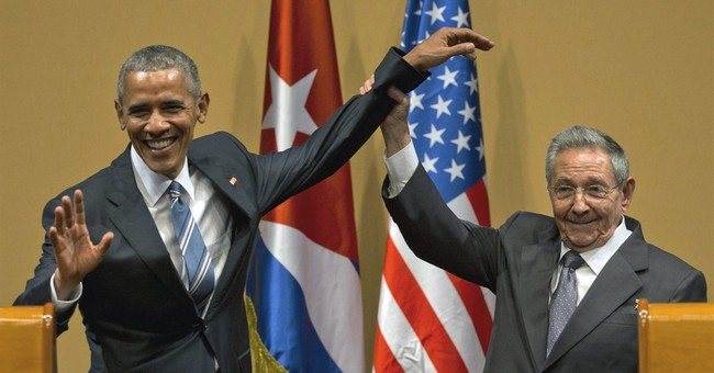 In realist foreign policy, Obama found limits