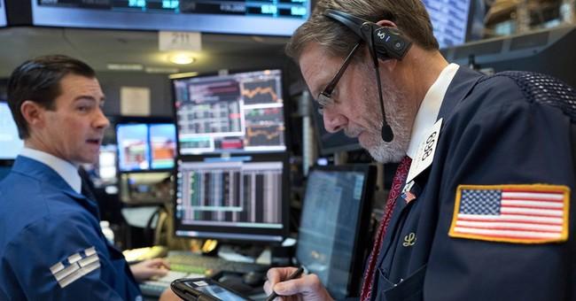 Asian stocks markets retreat after Wall Street loss
