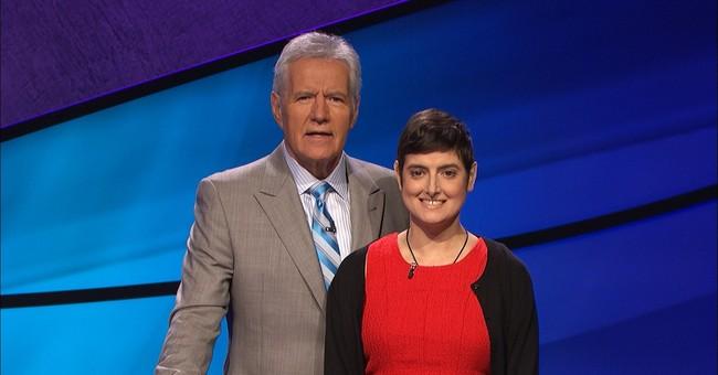 Cancer-stricken 'Jeopardy!' player wins $103K before death