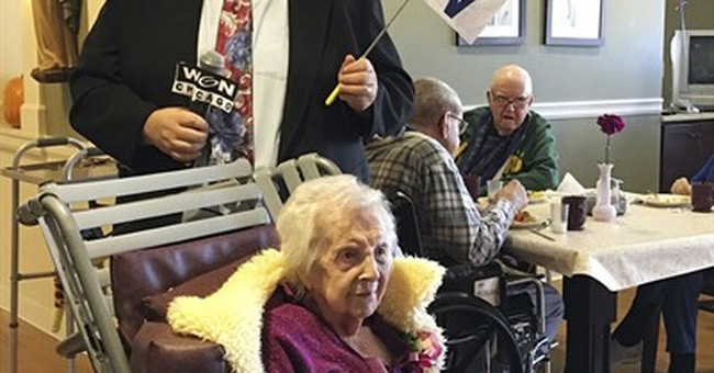 Cubs won it all just in time for many of its long-time fans
