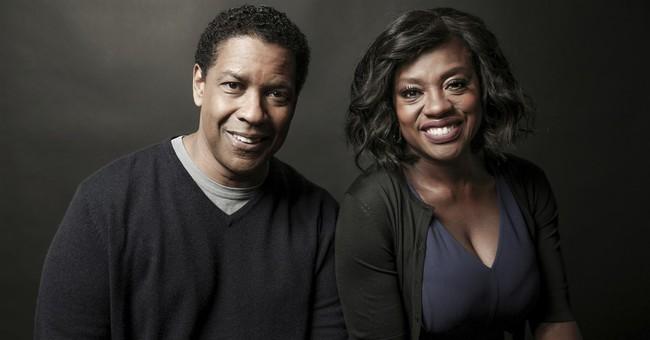 Denzel Washington can finally breathe easy about 'Fences'