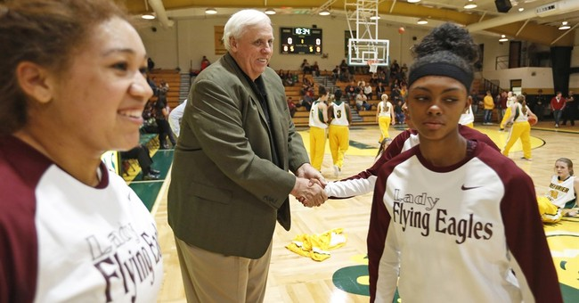 West Virginia gov-elect plans to keep coaching basketball
