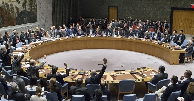 Vote on Israel could spur further action _ or trouble for UN