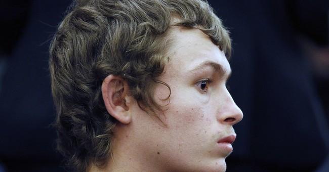 Life sentence for man, 21, in neighborhood mom killing case