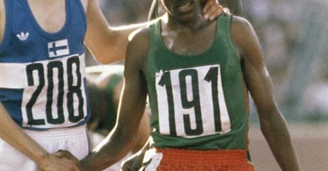 Family: Ethiopian running legend Miruts Yifter dies at 72