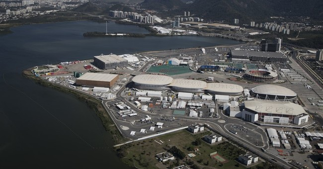 Brazil government to run Rio's Olympic Park venues