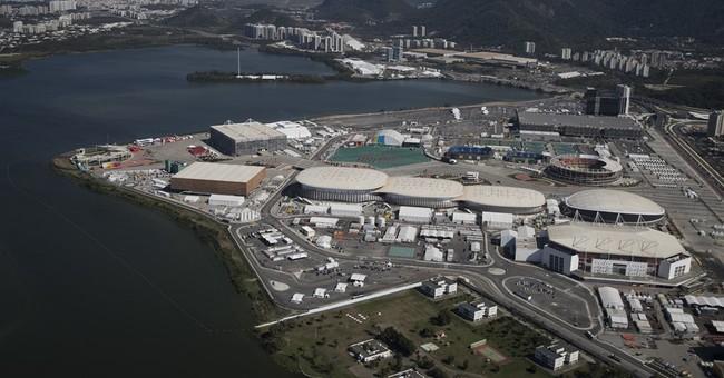 Brazil government to run Rio's Olympic Park venues
