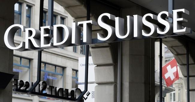 Deutsche, Credit Suisse to compensate consumers post-crisis
