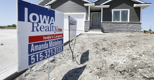 Midwest buying spree lifted US new-home sales in November