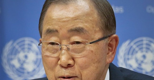 North Korea ridicules UN chief's presidential ambitions