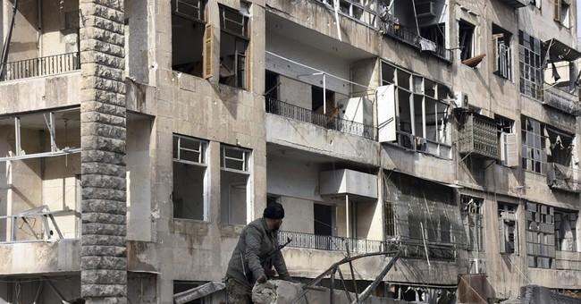 Assad won back Aleppo, but immense challenges lie ahead