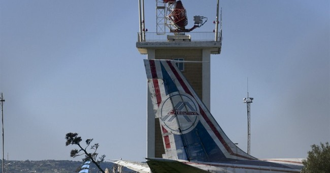 Malta plane hijacking ends peacefully; 2 Libyans surrender