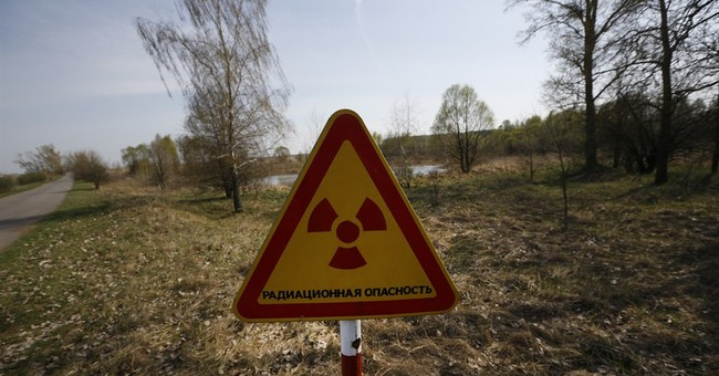 Belarus court rules against AP reporter for Chernobyl story