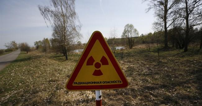 Belarus court rules against AP reporter for Chernobyl story