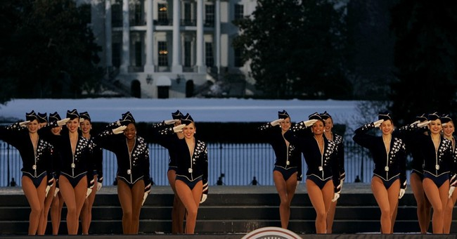 Rockettes' owners say attendance at inauguration is a choice