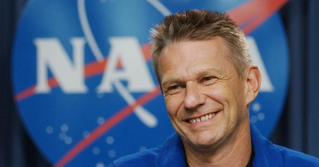 NASA climate scientist and astronaut Sellers dies at 61