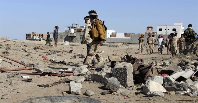 Yemen's would-be model, Aden plagued by bombs, instability
