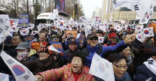 South Korean investigators summon Park's jailed friend