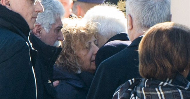 Investigators seek supply network for slain Berlin attacker