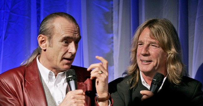 Status Quo guitarist Rick Parfitt has died in Spain at 68