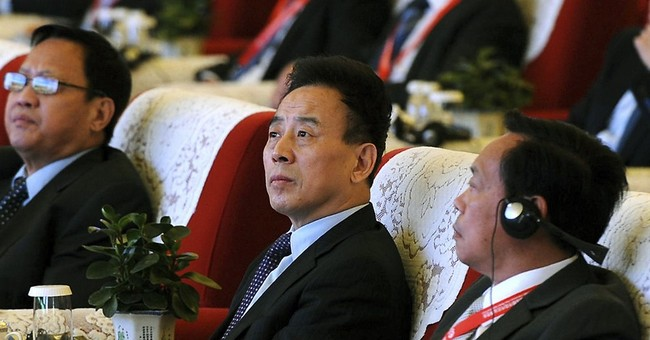 China governor fired for 'disloyalty' as Xi tightens grip