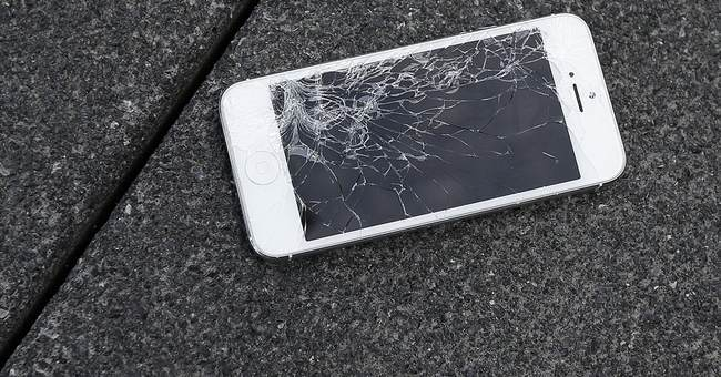 Apple now accepting your banged-up iPhone
