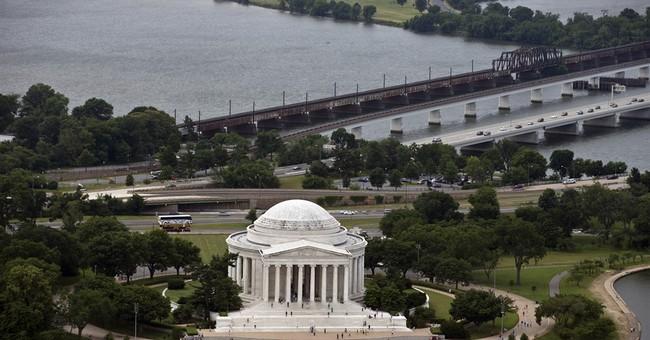 National parks face $12 billion backlog for maintenance work