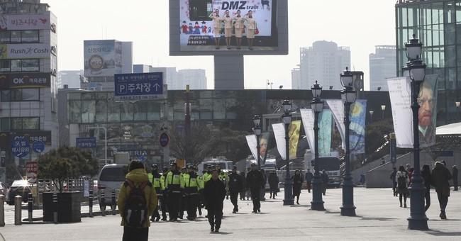 Analysis: AP bureau chiefs in Koreas on planned launch