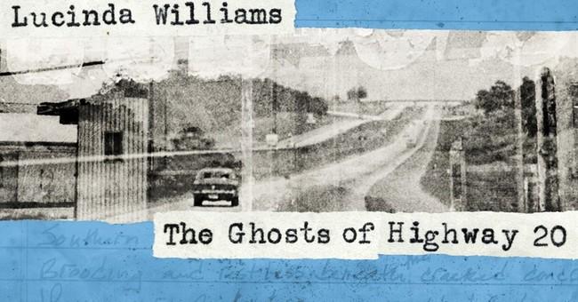 Review: Lucinda Williams' new album isn't a fun listen
