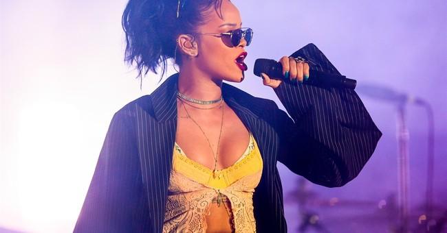 Soul diva Rihanna to perform at Grammy Awards