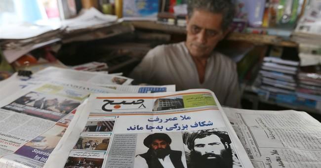 Afghan Taliban close ranks around new leader