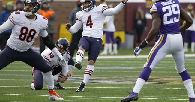 Jay Feely embraces new role as CBS' kicking expert