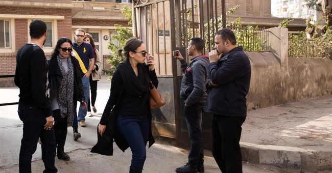 Italy urged Egypt for help hours after student disappeared