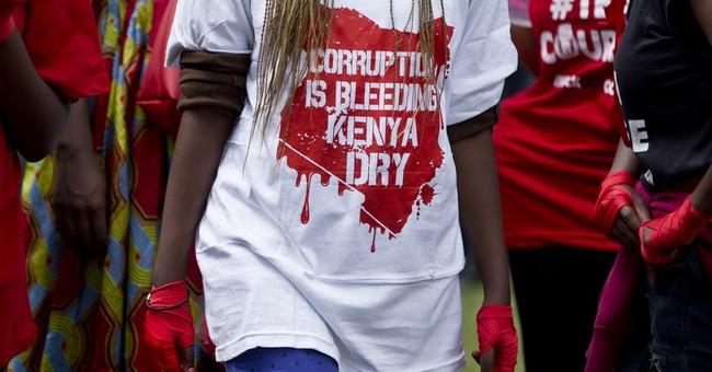 Kenya: Supreme court judge to be investigated over bribery