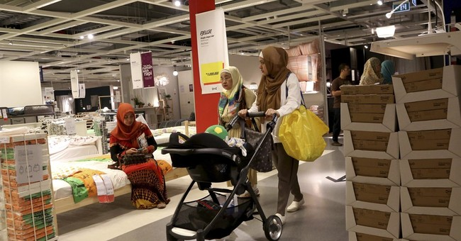 Furniture giant IKEA loses its trademark in Indonesia
