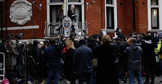 Assange sex case sinks in international quagmire