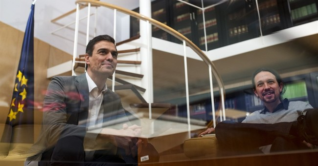 Spain challenges creation of Catalonia's foreign ministry