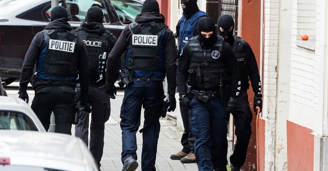 Belgium to hire 1,000 more police to combat radicalism