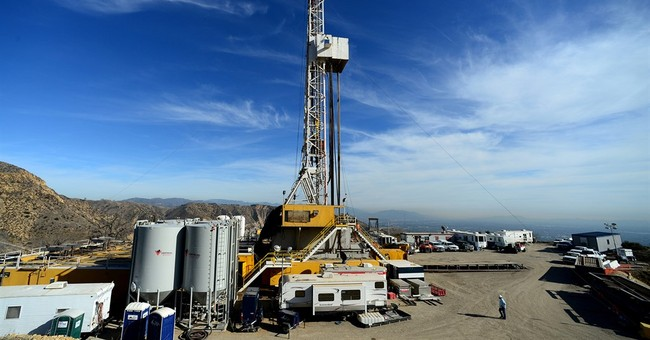 Official: Massive LA-area gas leak could be capped in a week
