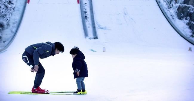 Pyeongchang organizers at 70 percent of sponsorship target