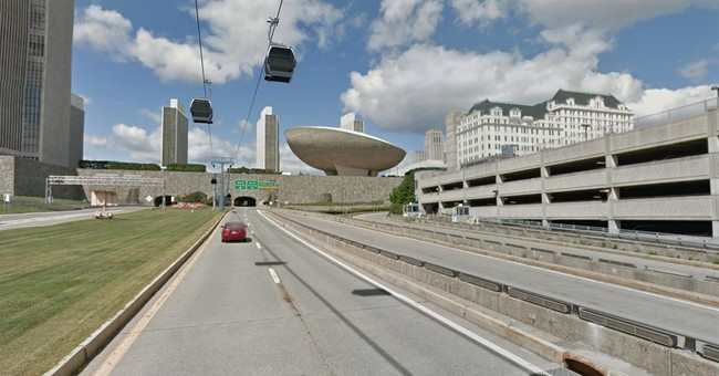 Not just for skiers: Gondolas seen as urban transit solution