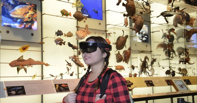 5 ways museums are using technology for new experiences