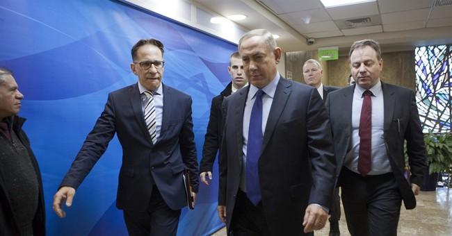 Ukraine summons Israeli ambassador after UN controversy